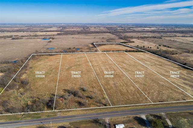 Lot 2 Hwy 34, Greenville, TX 75401 (MLS #14229675) :: RE/MAX Pinnacle Group REALTORS