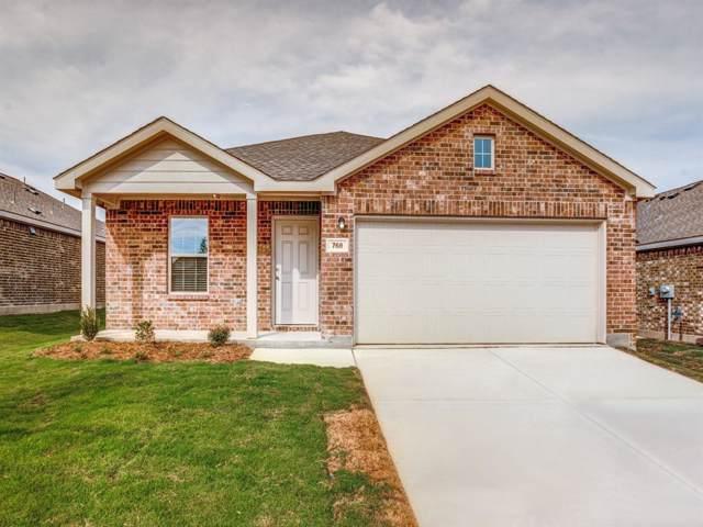 1049 Skyline Drive, Hutchins, TX 75141 (MLS #14229710) :: Tenesha Lusk Realty Group