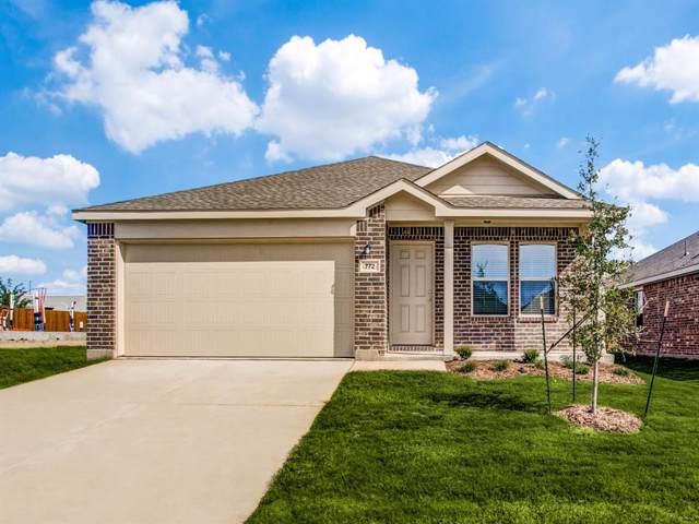1101 Skyline Drive, Hutchins, TX 75141 (MLS #14229725) :: Tenesha Lusk Realty Group