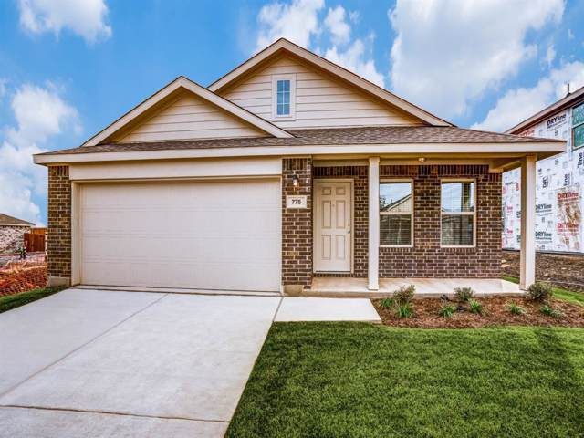 1117 Skyline Drive, Hutchins, TX 75141 (MLS #14229727) :: Tenesha Lusk Realty Group