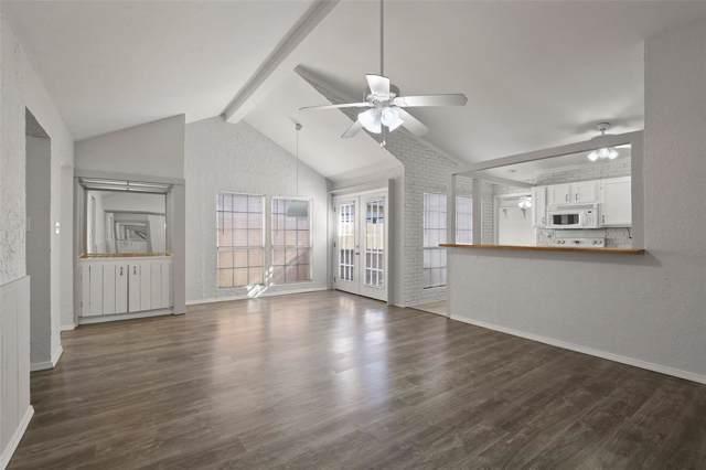 4607 Jenkins Circle, The Colony, TX 75056 (MLS #14229730) :: The Kimberly Davis Group