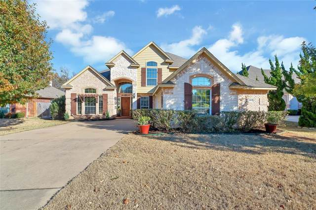 7209 Garden Green Drive, Arlington, TX 76001 (MLS #14229731) :: The Rhodes Team