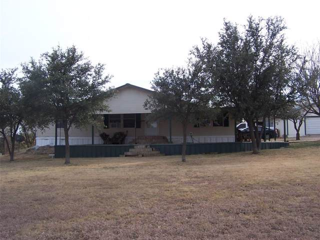 397 Us Hwy 180 E, Albany, TX 76430 (MLS #14229754) :: The Chad Smith Team