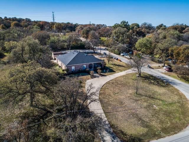 4698 S Counts Boulevard, Dallas, TX 75211 (MLS #14229758) :: Frankie Arthur Real Estate