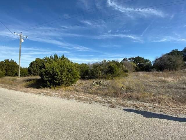 5507 Firewood Trail, Granbury, TX 76048 (MLS #14229761) :: The Kimberly Davis Group
