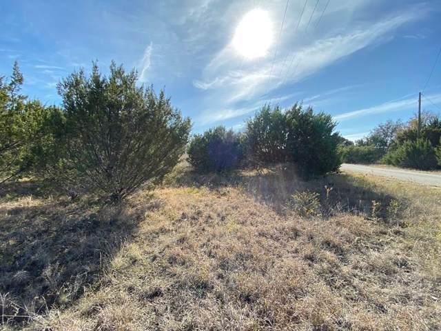5509 Firewood Trail, Granbury, TX 76048 (MLS #14229763) :: The Kimberly Davis Group