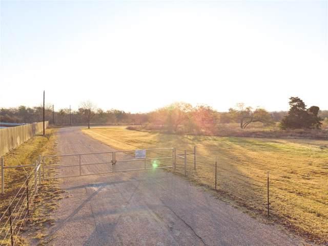 405 S Warren Street, Burleson, TX 76028 (MLS #14229798) :: Keller Williams Realty