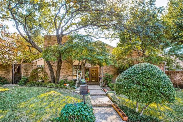 7350 Highland Glen Trail, Dallas, TX 75248 (MLS #14229814) :: The Kimberly Davis Group