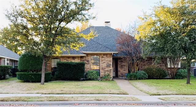 9013 Rodeo Drive, Irving, TX 75063 (MLS #14229822) :: The Rhodes Team