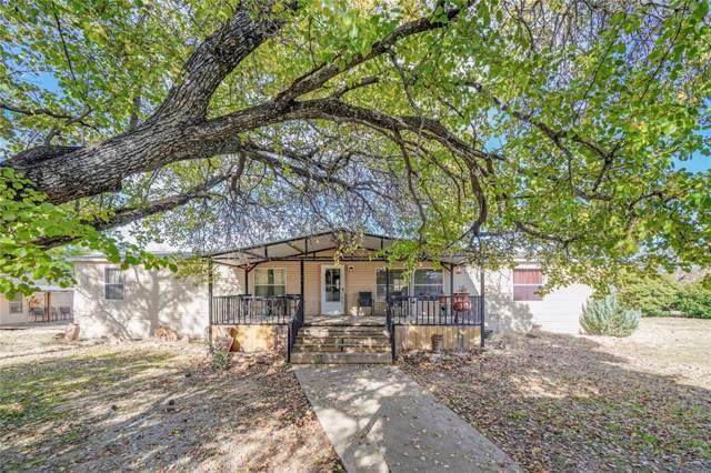 1505 Ballew Springs Road, Weatherford, TX 76088 (MLS #14229826) :: EXIT Realty Elite