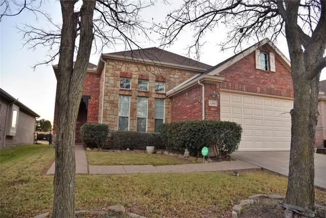1380 Sagebrook Drive, Fairview, TX 75069 (MLS #14229837) :: Team Tiller