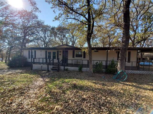 1165 Lakewood Circle, Alvarado, TX 76009 (MLS #14229849) :: Team Tiller