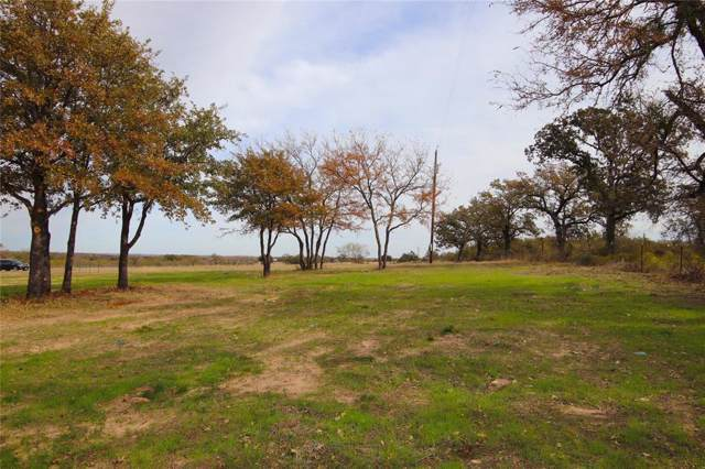 Lot 5 Dyer Road, Lipan, TX 76462 (MLS #14229865) :: RE/MAX Town & Country