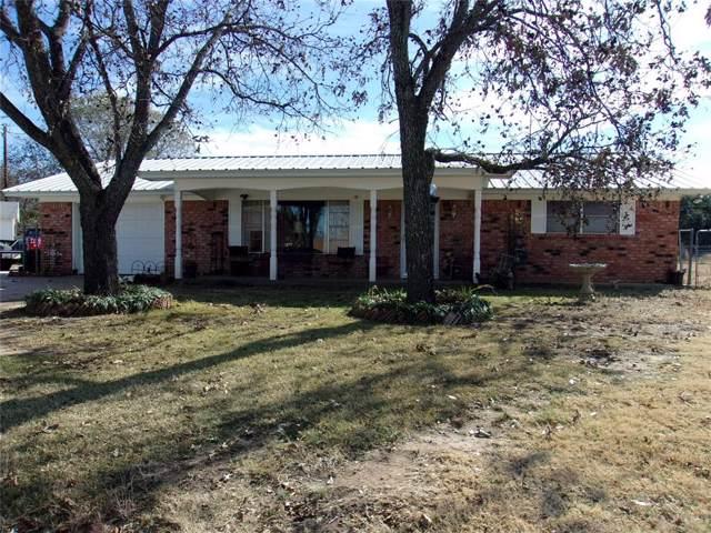 203 Skylark, Ranger, TX 76470 (MLS #14229868) :: The Kimberly Davis Group
