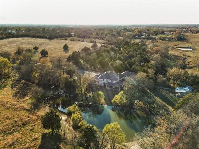 243 Cowan Road, Celina, TX 75009 (MLS #14229871) :: Lynn Wilson with Keller Williams DFW/Southlake