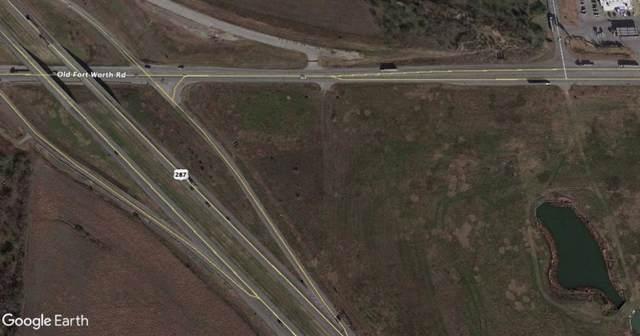 00 Highway 287, Midlothian, TX 76065 (MLS #14229875) :: Bray Real Estate Group