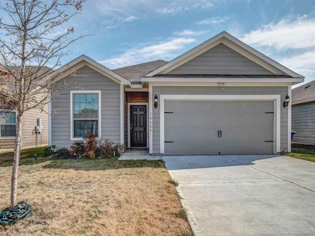 14157 Stallion Ridge Drive, Dallas, TX 75253 (MLS #14229876) :: Lynn Wilson with Keller Williams DFW/Southlake