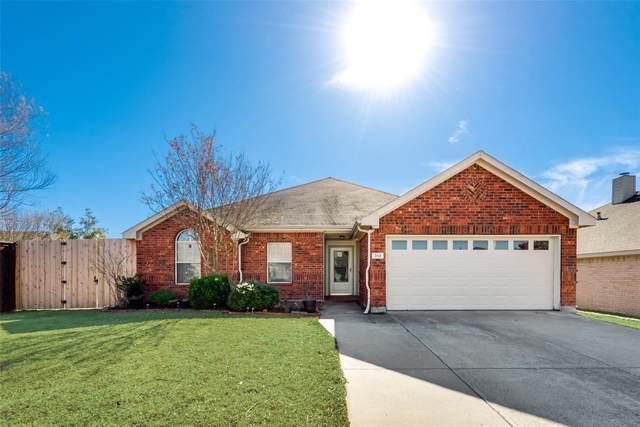 313 Charles Street, Royse City, TX 75189 (MLS #14229878) :: The Kimberly Davis Group