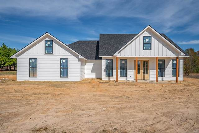 TBD Vz County Road 4512, Ben Wheeler, TX 75754 (MLS #14229882) :: The Kimberly Davis Group