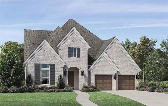 563 Richwoods Drive, Flower Mound, TX 75028 (MLS #14229899) :: Frankie Arthur Real Estate