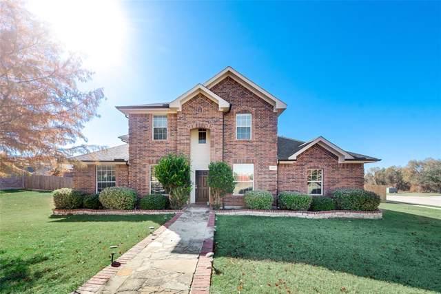 2811 Bent Ridge Drive, Rockwall, TX 75032 (MLS #14229912) :: The Heyl Group at Keller Williams
