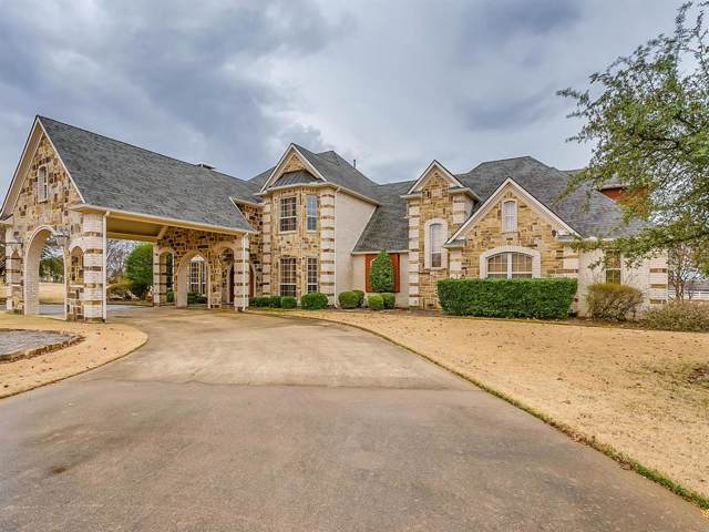 2045 Silver Hawk Court, Rockwall, TX 75032 (MLS #14229952) :: RE/MAX Town & Country
