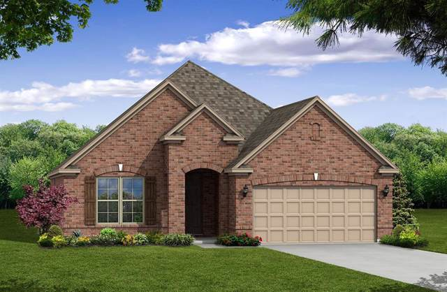 300 Timber Ridge Road, Prosper, TX 75078 (MLS #14229967) :: The Star Team | JP & Associates Realtors