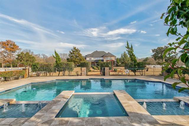 975 Ranch Road, Copper Canyon, TX 76226 (MLS #14229968) :: The Daniel Team