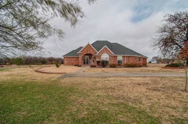 256 Hidden Pass, Royse City, TX 75189 (MLS #14229979) :: RE/MAX Town & Country