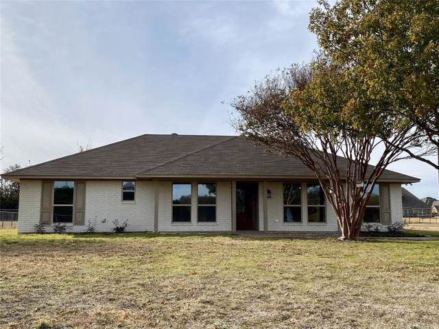 113 Highland Drive, Aledo, TX 76008 (MLS #14229994) :: RE/MAX Town & Country