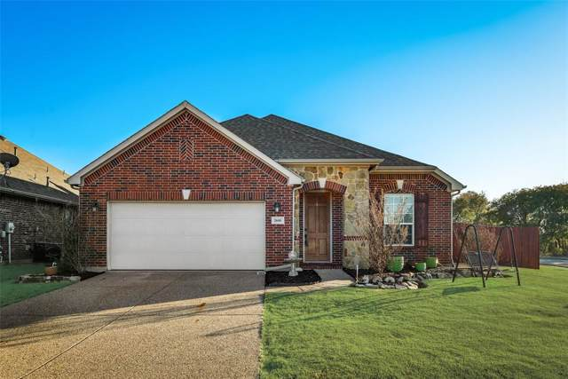 2600 Powderhorn Drive, Little Elm, TX 75068 (MLS #14230007) :: Vibrant Real Estate