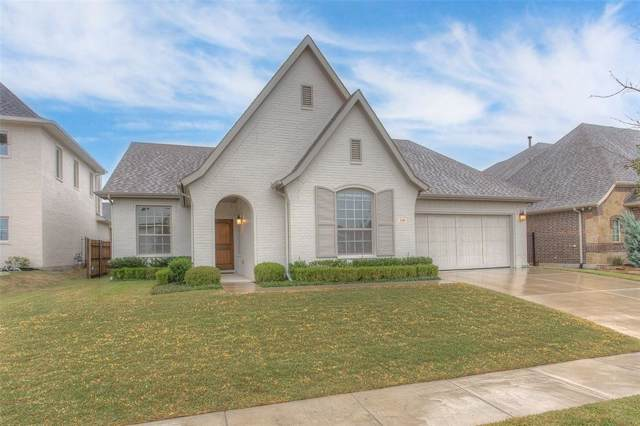 330 Parkview Drive, Aledo, TX 76008 (MLS #14230018) :: RE/MAX Town & Country
