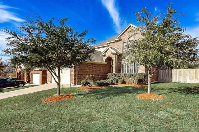 7305 Wooded Gap Drive, Dallas, TX 75249 (MLS #14230020) :: Robbins Real Estate Group