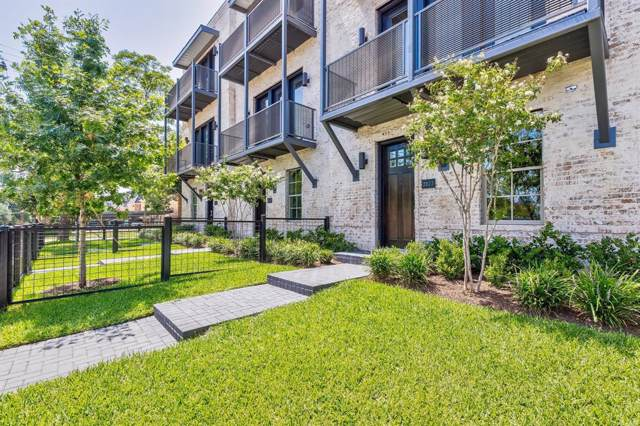 2827 Shelby Avenue, Dallas, TX 75219 (MLS #14230031) :: HergGroup Dallas-Fort Worth