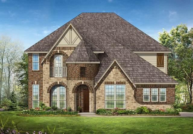 734 Copperleaf Drive, Midlothian, TX 76065 (MLS #14230033) :: RE/MAX Pinnacle Group REALTORS