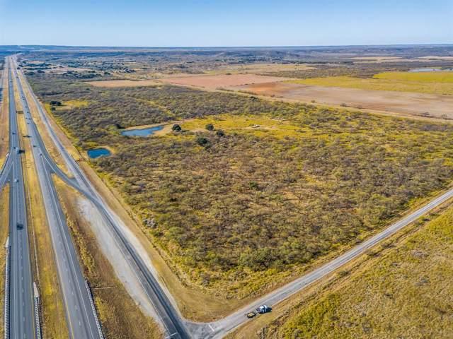 0000 County Road 323, Baird, TX 79504 (MLS #14230041) :: The Kimberly Davis Group