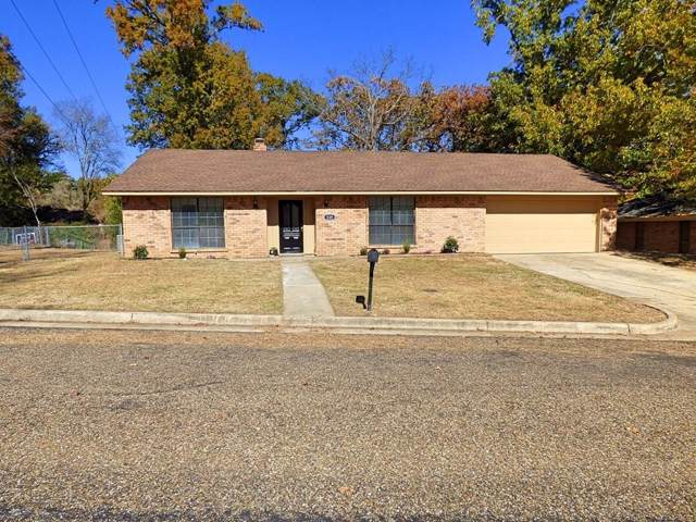 509 Rosewood, Mount Pleasant, TX 75455 (MLS #14230046) :: Potts Realty Group