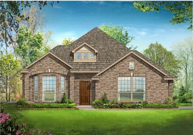 742 Copperleaf Drive, Midlothian, TX 76065 (MLS #14230062) :: RE/MAX Pinnacle Group REALTORS