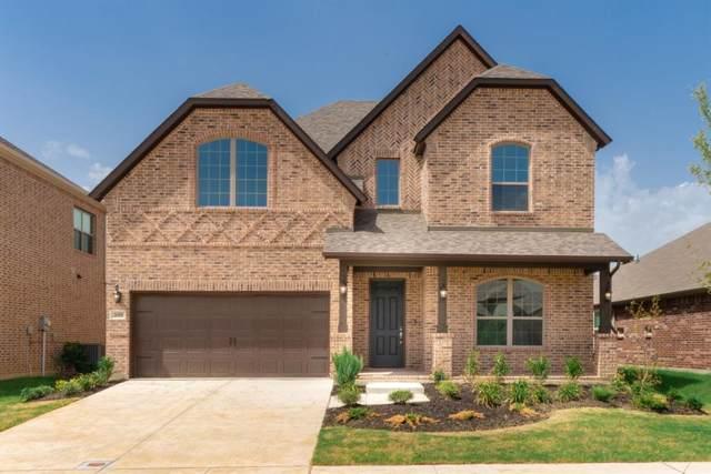 16509 Toledo Bend Court, Prosper, TX 75078 (MLS #14230104) :: The Tierny Jordan Network