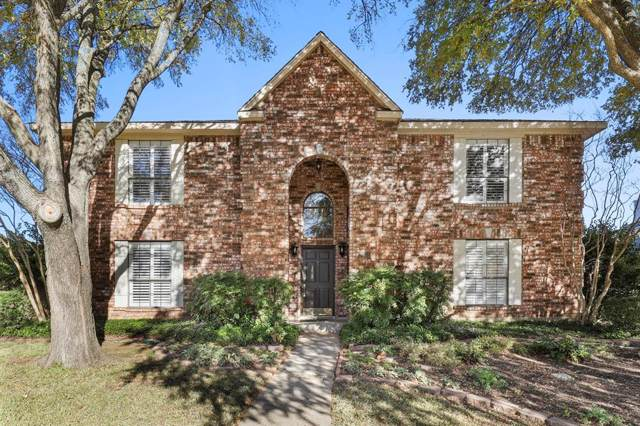 3833 Parkmont Drive, Plano, TX 75023 (MLS #14230111) :: The Star Team | JP & Associates Realtors