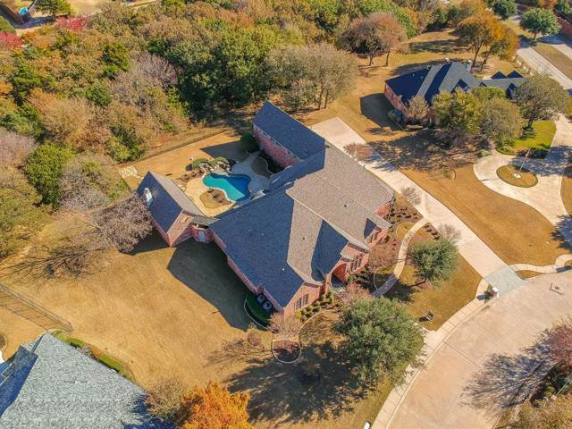 2041 Dove Creek Court, Lewisville, TX 75077 (MLS #14230115) :: Lynn Wilson with Keller Williams DFW/Southlake