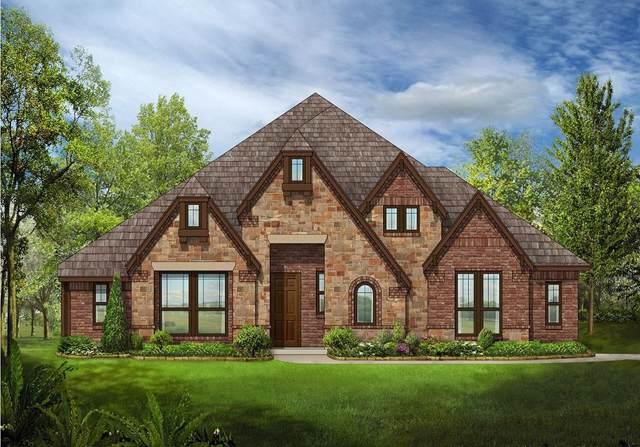 3210 San Marcos Drive, Rockwall, TX 75032 (MLS #14230116) :: The Heyl Group at Keller Williams