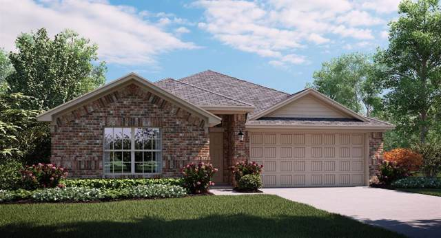 5384 Brahma Trail, Fort Worth, TX 76179 (MLS #14230127) :: RE/MAX Town & Country
