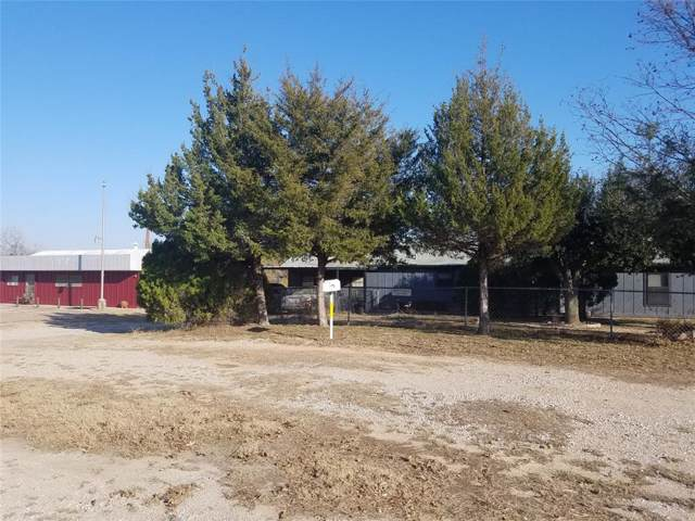 9321 S Fm 51, Boyd, TX 76023 (MLS #14230146) :: RE/MAX Town & Country