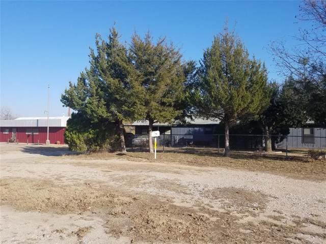 9321 S Fm 51, Boyd, TX 76023 (MLS #14230146) :: The Mauelshagen Group