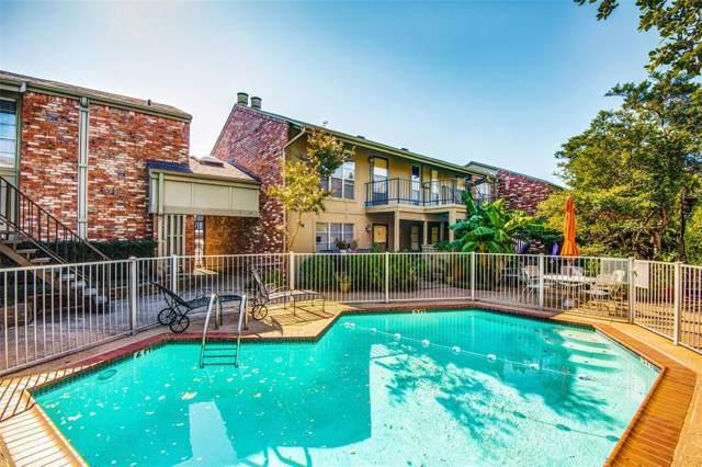 4317 Hartford Street #204, Dallas, TX 75219 (MLS #14230171) :: Vibrant Real Estate