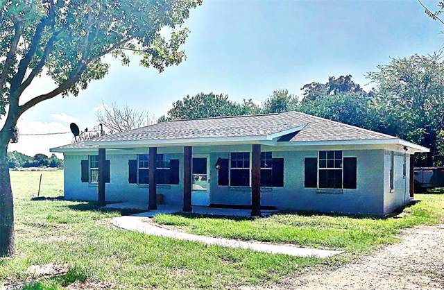 205 Davis Road, Combine, TX 75159 (MLS #14230173) :: RE/MAX Town & Country