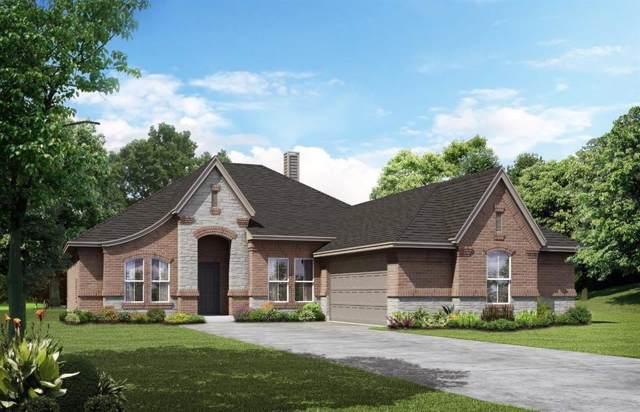 801 Dove Creek Park, Midlothian, TX 76065 (MLS #14230193) :: RE/MAX Pinnacle Group REALTORS