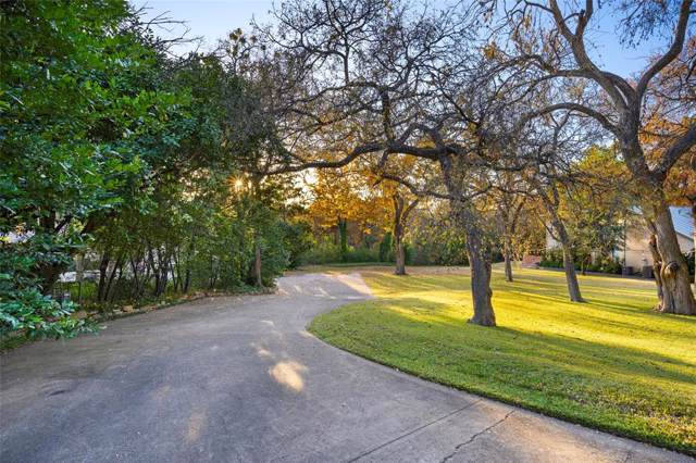 9107 Devonshire Drive, Dallas, TX 75209 (MLS #14230196) :: All Cities Realty