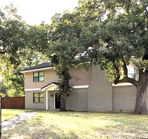 312 Timberlake Drive, Azle, TX 76020 (MLS #14230198) :: Real Estate By Design